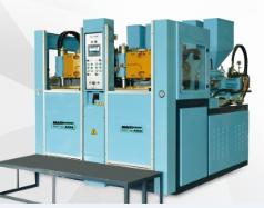 熱塑性材料單雙色靜態注射設備廠家