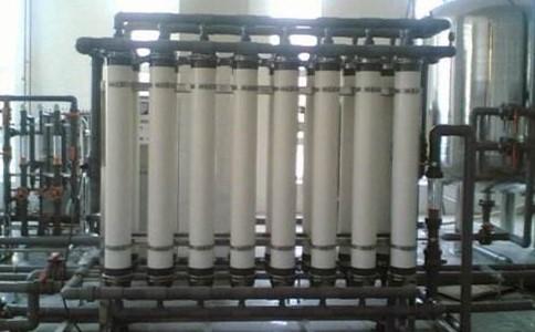 MBR一体化污水装置