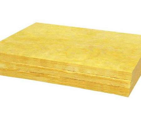 科林隔热岩棉板
