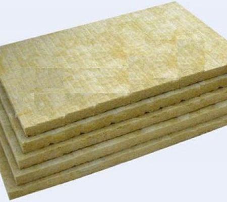 科林保温岩棉板