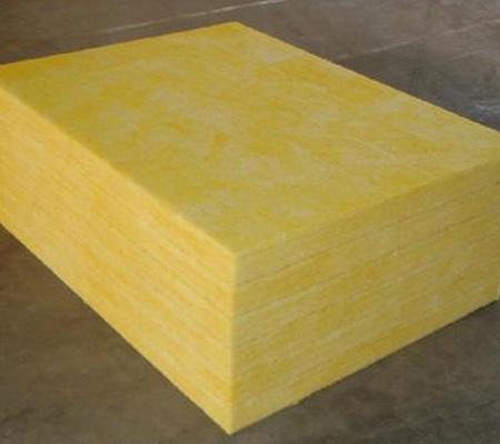 科林玻璃棉制品厂家
