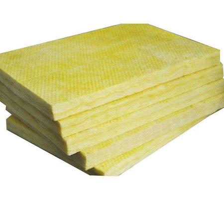 100厚玻璃棉板