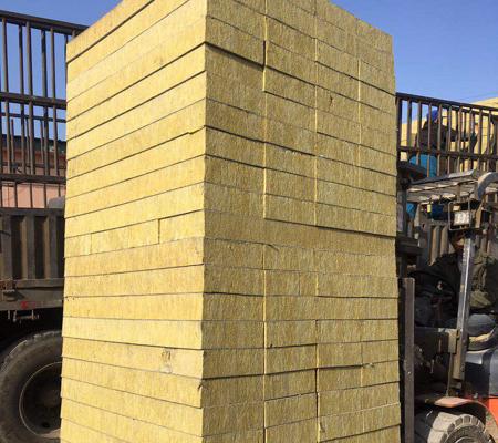 科林岩棉复合板厂家