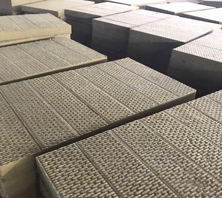 插丝岩棉生产厂家