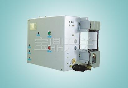 ZN68-12户内高压真空断路器