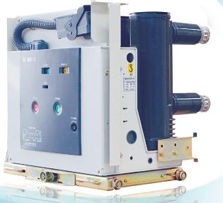 SBD-12户内高压真空断路器