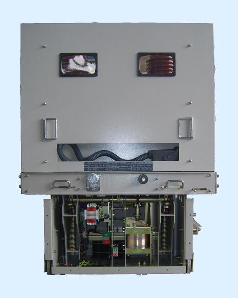 VBD-40.5/M型系列户内高压真空断路器