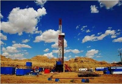 中石油克拉玛依油田项目