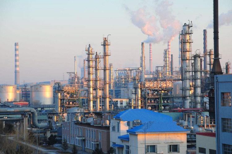 河北省东光化工有限责任公司项目