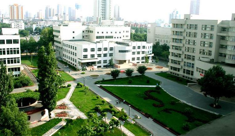 新疆师范大学项目