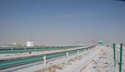 黑龙江省运输