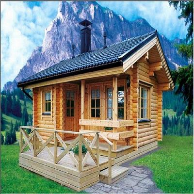 木屋别墅建造哪家好