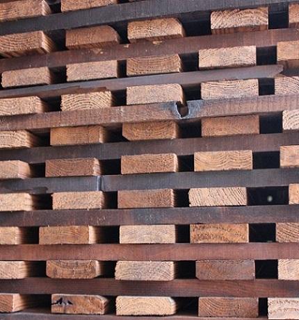 碳化木批发哪家好