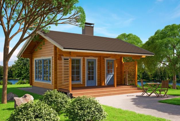 木屋�e墅
