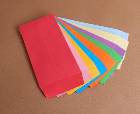 信封印刷厂
