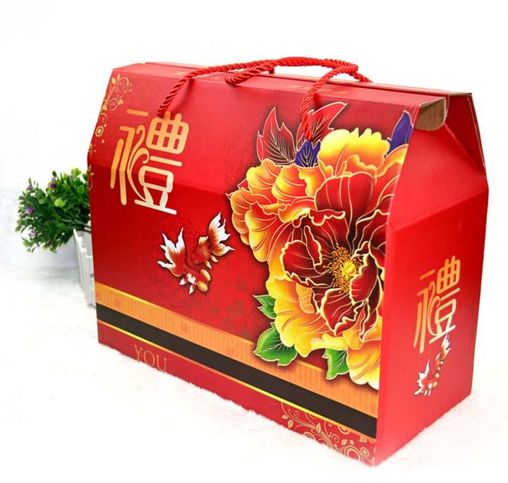 武汉包装盒制作