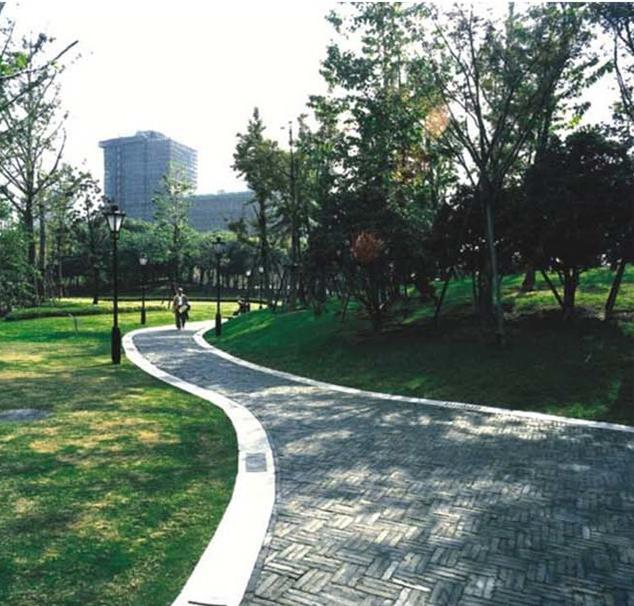 武汉园林绿化公司
