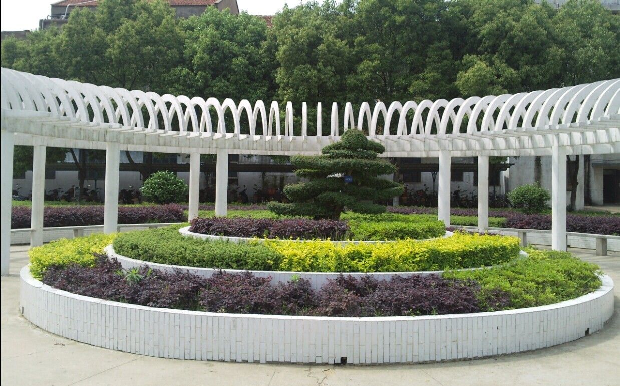 武漢綠化設計公司