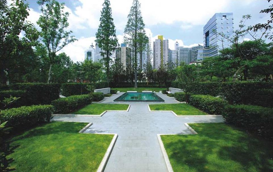园林绿化工程养护公司