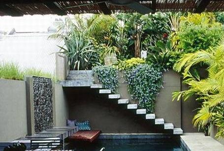 私人花園設計