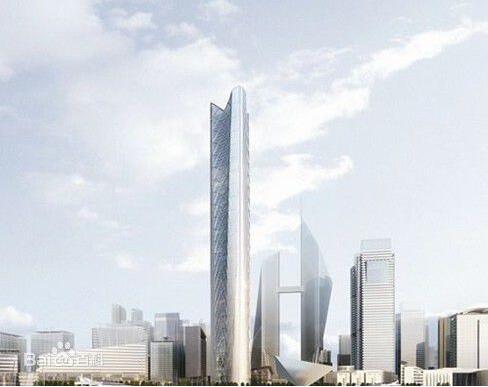 武汉国际金融中心