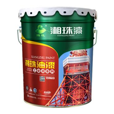 丙烯酸聚氨酯防腐面漆