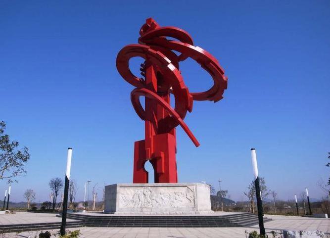 武汉雕塑制作