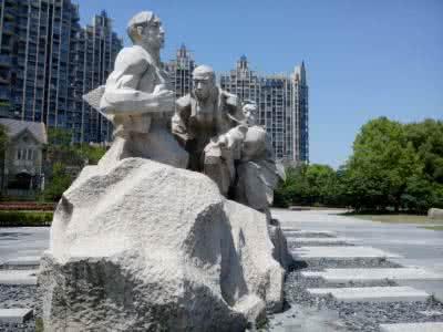 雕塑设计制作