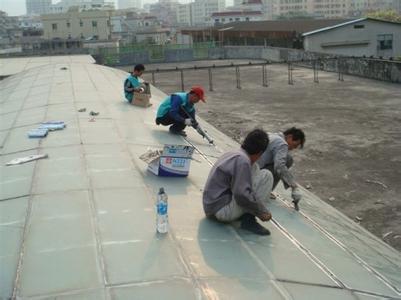 贵阳油漆防腐