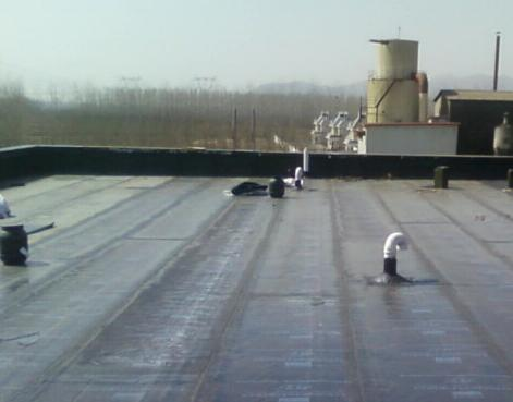 贵州屋面防水