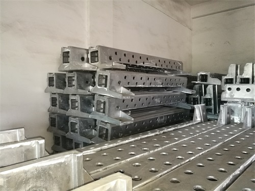东莞翻砂铸造厂