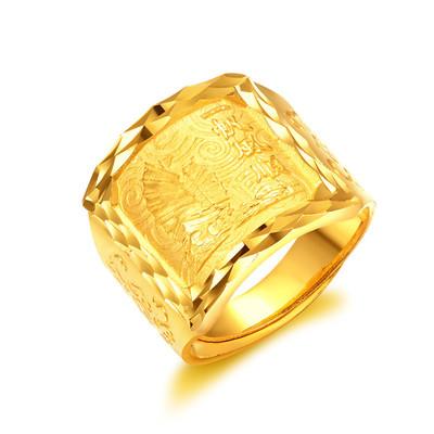 辽宁黄金首饰加盟招商|皇家帝豪|珠宝品牌加盟优势