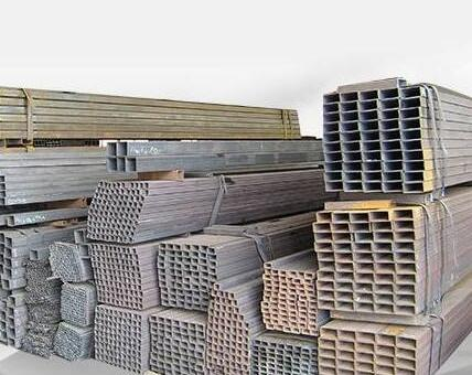 貴州成品鋼材回收