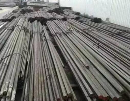 贵阳成品钢材回收公司