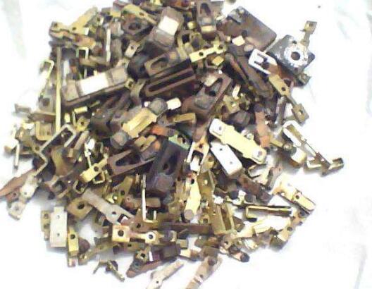 贵阳稀有金属回收公司