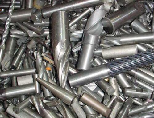 貴州稀有金屬回收