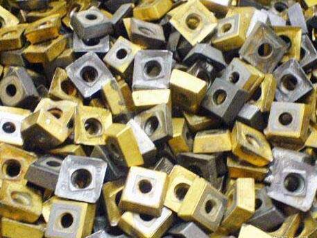 贵州稀有金属回收公司