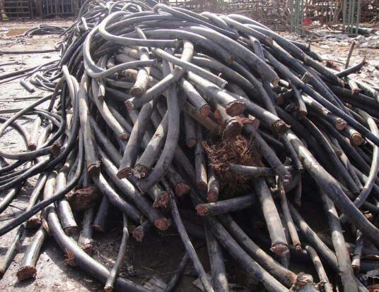 贵州电缆回收