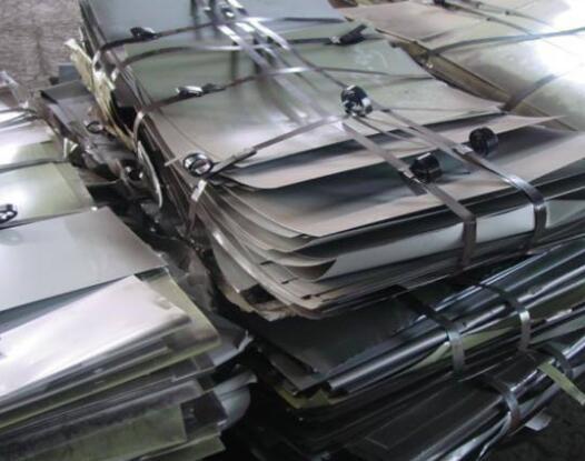 废铝板回收