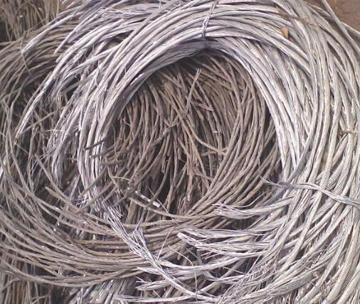 贵阳废铝线回收