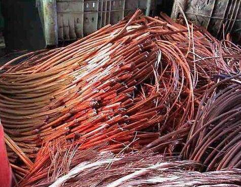 貴陽廢銅回收