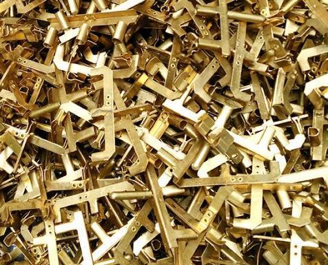 贵阳黄铜回收