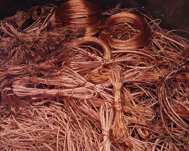 贵阳铜材回收