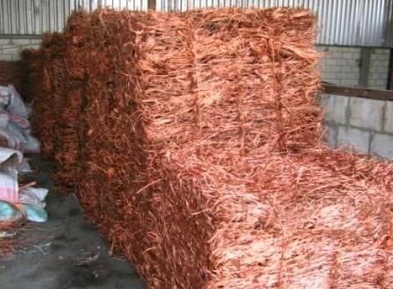 貴州廢銅線回收