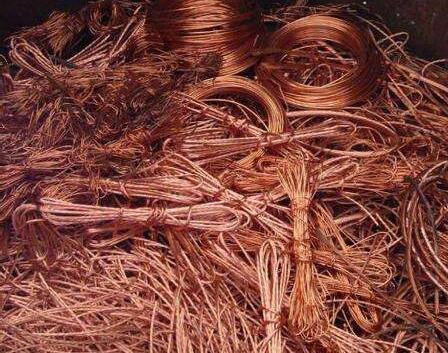 貴州紅銅回收