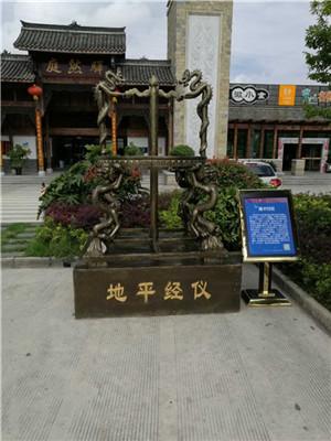 贵阳锻铜雕塑