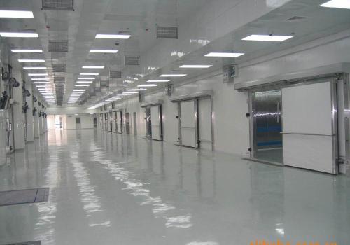 贵州大型冷库设计