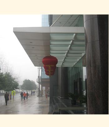 大型活动雨棚