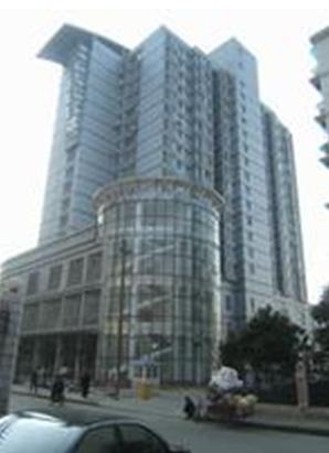 时速风标商务楼
