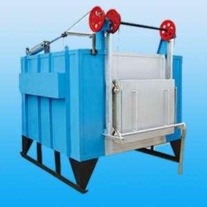 电阻炉设备